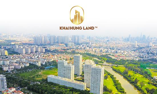 """Khải Hưng Land và """"lời giải"""" cho mức thu nhập 8-10 triệu/tháng vẫn mua được nhà"""