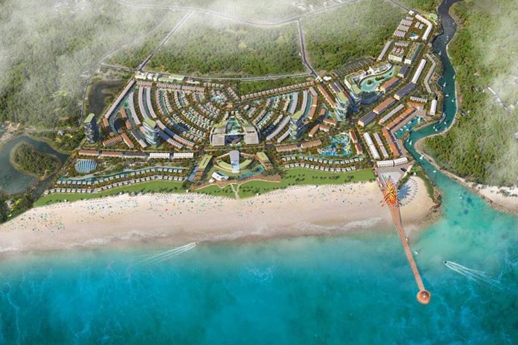 Bất động sản mặt biển trở thành kênh đầu tư sinh lời bền vững