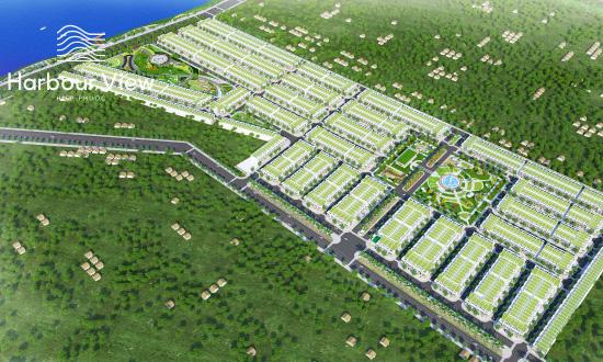 Giá đất tại Hiệp Phước Harbour View Long An sẽ còn tăng cao
