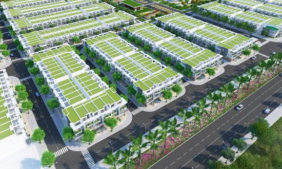 Hiệp Phước Harbour View - Dự án đất nền ven sông cực hot khu Nam Sài Gòn