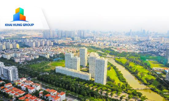 """Khải Hưng Group và """"lời giải"""" cho mức thu nhập 8-10 triệu/tháng vẫn mua được nhà"""