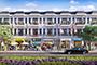Phối cảnh shop house dự án the Sol City Nam Sài Gòn thắng lợi