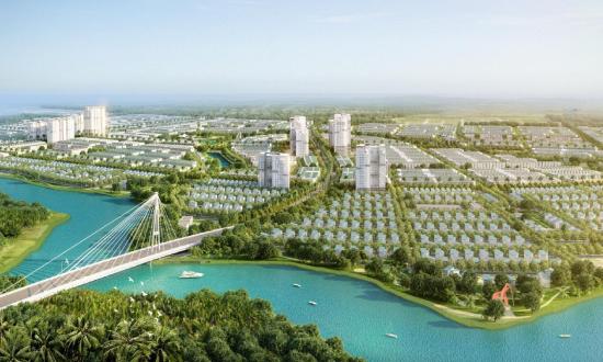 Dự án T&T Millennia City Long An: Thành phố thiên niên kỷ lý tưởng