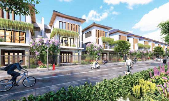 Vì sao nên chọn đất nền Khu dân cư Phú Mỹ?